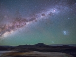 Galaxies from the Altiplano