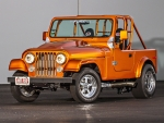 This 8-Second Drag Jeep Follows the Road Less Traveled