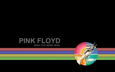 Pink Floyd Wish You Were Here Music Entertainment