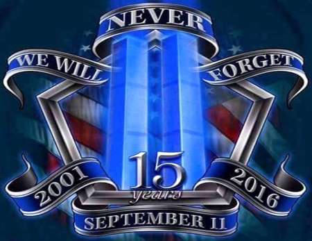 09/11 - honor the fallen, tribute, never forget, world trade center