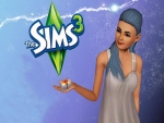 Sims 3 Player Pose