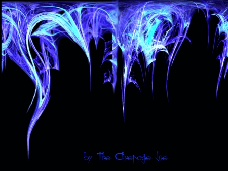 Upside down flames - Upside down, Me, Flames, Blue flamesabstract upside down, Blue