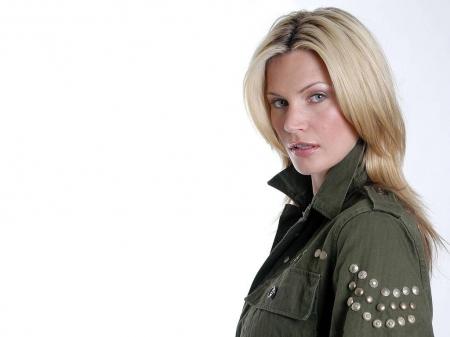 Natasha Henstridge Actresses People Background