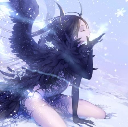 Devil Maker - Other & Anime Background Wallpapers on Desktop