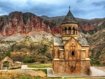The Beauty of Noravank, Armenia