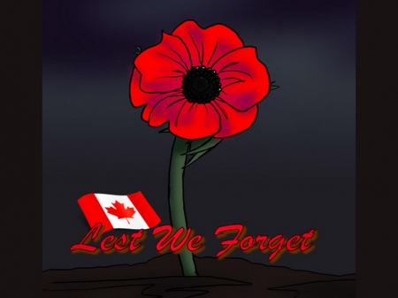 Remembrance day canada 3d and cg abstract background wallpapers on desktop nexus image 2188322 - Canada flag 3d wallpaper ...
