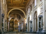 Basilica of St. John in Lateran