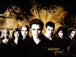 Twilight cullens