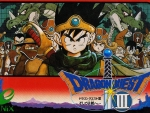 Dragon Quest III Promo Art