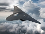 Next Gen Fighter concept