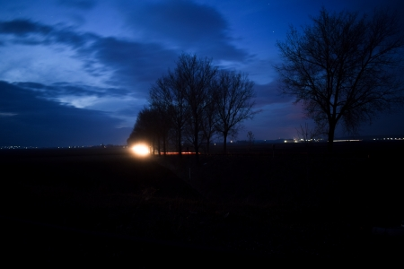 Light in the dark - the, nikon, light, d3300, dark, romanian, in