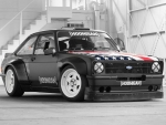 Ken Block - Hoonigan Ford Escort Mk2 RS
