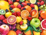 Fresh Mixed Fruit