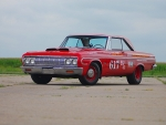 1964 Max Wedge Plymouth