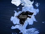 Winter is coming House stark