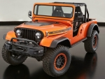2016 Jeep Sixty Six