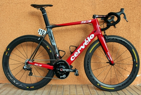 Cervelo Bicycle - Cervelo, Bicycle, transportation, cycling, hobby, sport