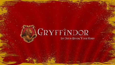 Harry Potter Gryffindor Movies Entertainment
