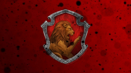 Harry Potter Gryffindor Movies Entertainment Background