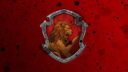 Harry Potter - Gryffindor - Movies
