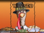 Wanted - Turkey
