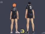 Haikyuu Super Quick Duo