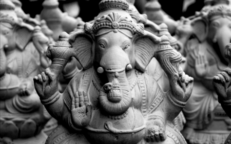 Lord Ganesh Photography Abstract Background Wallpapers On Desktop Nexus Image 2196284