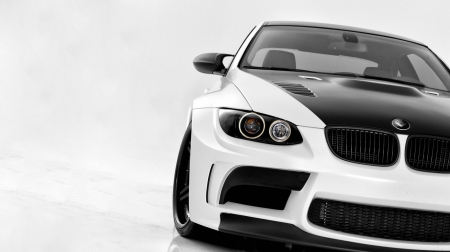 2012 BMW M3 GTRS5 Limited Edition - BMW, Limited Edition, GTRS5, 2012, M3