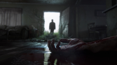 The Last Of Us Part 2 - Other & Video Games Background Wallpapers on Desktop Nexus (Image 2199571)