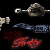 Firefly Spaceship