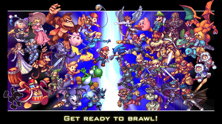 Nintendo: Get Ready To Brawl