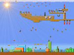 Super Mario Brothers 3: Ship