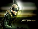 Metal Gear Solid: Tactical Espionage Action