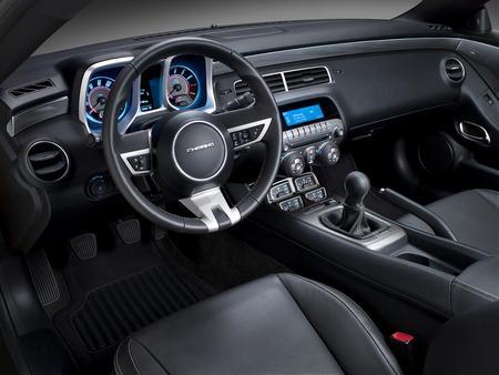 Camaro Inside Chevrolet Cars Background Wallpapers On Desktop