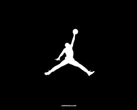 jordan, Jumpman logo - sports, basketball, jumpman, jordan