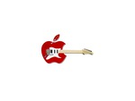 apple guitar