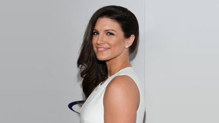Gina Carano Actresses People Background Wallpapers On