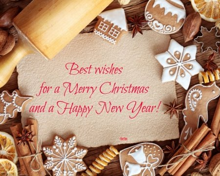 Merry Christmas - Xmas, Happiness, greetings, New Year, Christmas, wishes, Holidays