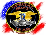 SPECIAL BOAT TEAM
