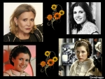 CARRIE FISHER...REST IN PEACE