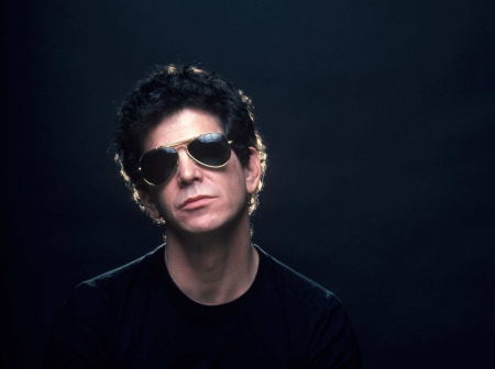 Lou Reed 1942 2013 Music Entertainment Background