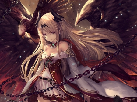 Dark Angel Other Anime Background Wallpapers On Desktop Nexus
