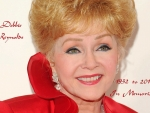 Debbie Reynolds Memorial