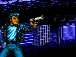 Retro City Rampage Wallpaper 4