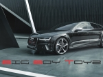 Big Boy Toyz Wallpaper - Audi RS7 Sportback Performence 2016