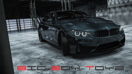 Big Boy Toyz Wallpaper Bmw M4 F82 Coupe 2016 3 Bmw