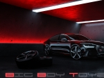 Big Boy Toyz Wallpaper - Audi RS7 2