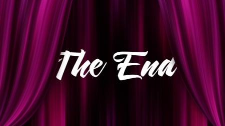 The End - end, Fin, CG, The