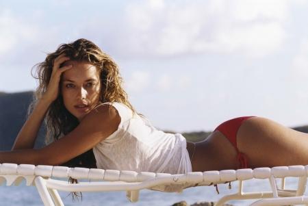 Hannah Ferguson Models Female People Background Wallpapers On