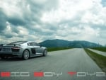 Big Boy Toyz Wallpaper - Audi R8 2016 1
